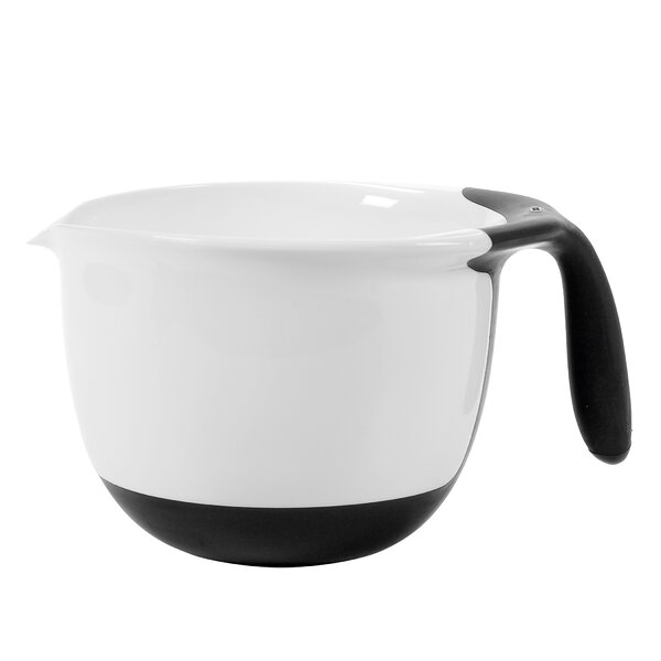Good Grips White Batter Bowl by OXO