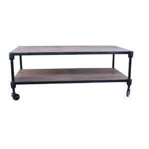 Klif Box Coffee Table