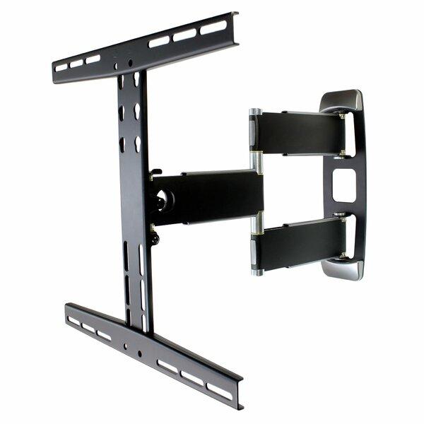 Apex Medium Ultra Slim Full Motion Wall Mount for 30 - 60 Screens by ProMounts