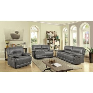 Pictor Configurable Living Room Set by Latitude Run