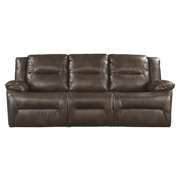 Review Erhard Reclining Sofa