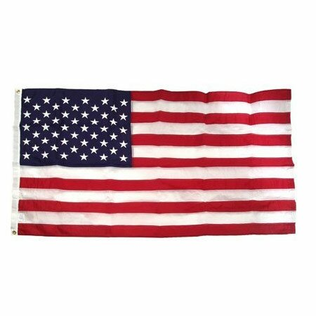 American Traditional Flag by Olympus Flag and Bann