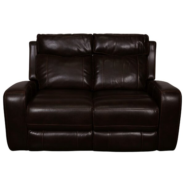 Best Price Marcellus Reclining Loveseat