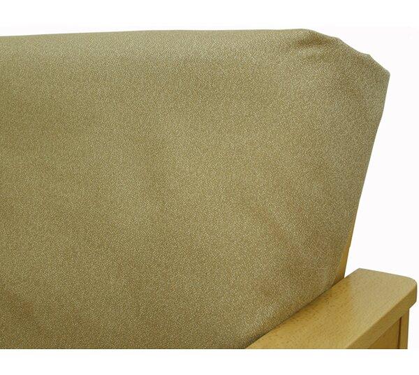 Tumbleweed Box Cushion Futon Slipcover By Easy Fit