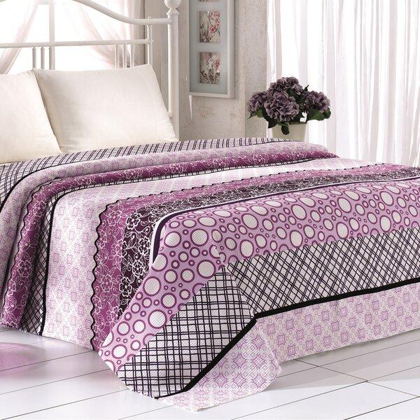 Madison Pique Blanket by Debage Inc.