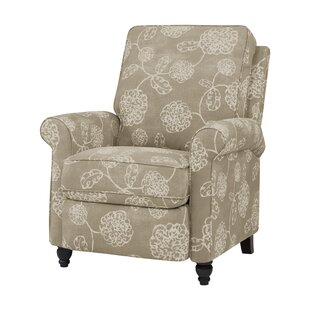 Gilland Recliner by Three Posts