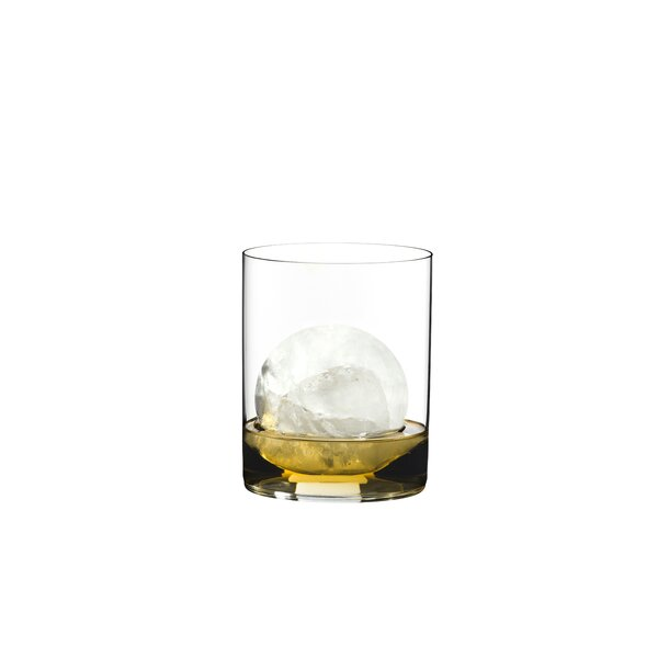 O Whisky 15 oz. Crystal Cocktail Glass (Set of 2) by Riedel