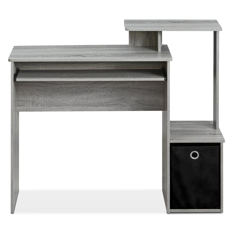 Zipcode Design Paisley Home Office Computer Desk & Reviews   Wayfair