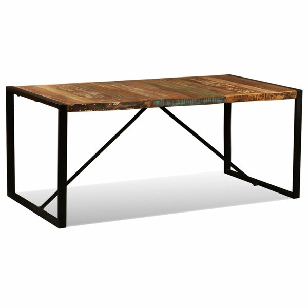 Maximus Dining Table by Williston Forge