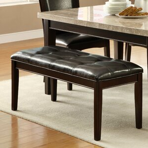 Hahn Ulphostered Bench by Woodhaven Hill Onsale