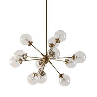 Chandeliers modern contemporary designs allmodern chandeliers aloadofball Gallery