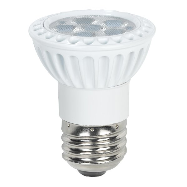 Maximus 6W (3000K) 120-Volt PAR16 LED Light Bulb by Jiawei Technology
