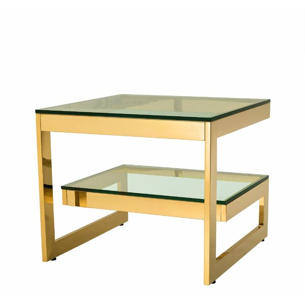 Gamma End Table