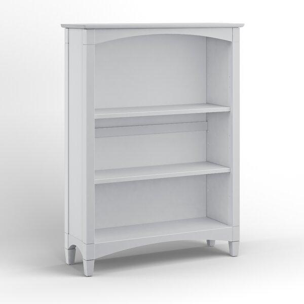 Bonneau Standard Bookcase by Harriet Bee