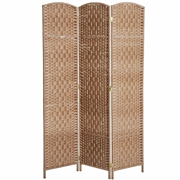 Roche Room Divider by Bay Isle Home