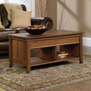 Attractive Newdale Lift Top Coffee Table