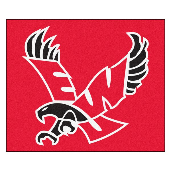 Eastern Washington University Doormat by FANMATS