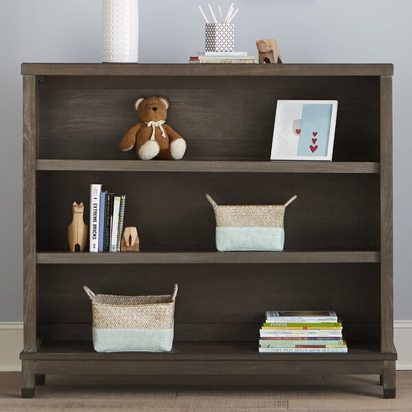 Beckett Standard Bookcase by DwellStudio