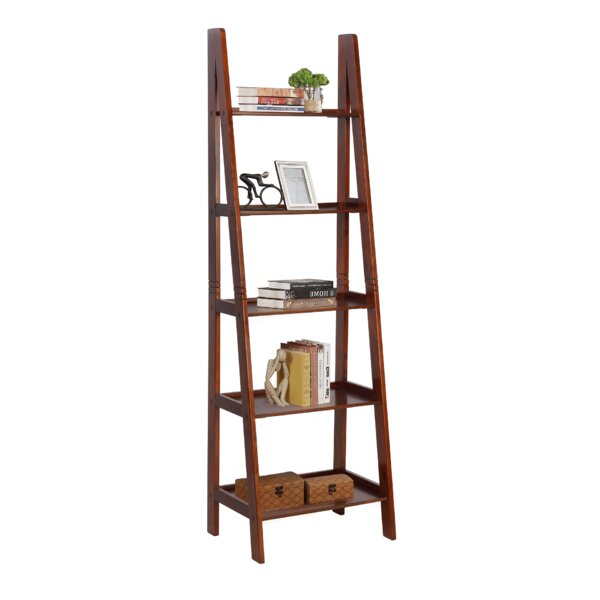 Jopling Ladder Bookcase By Foundry Select