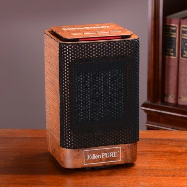 SuperBuddy 1000W Electric Infrared Cabinet Heater by EdenPURE