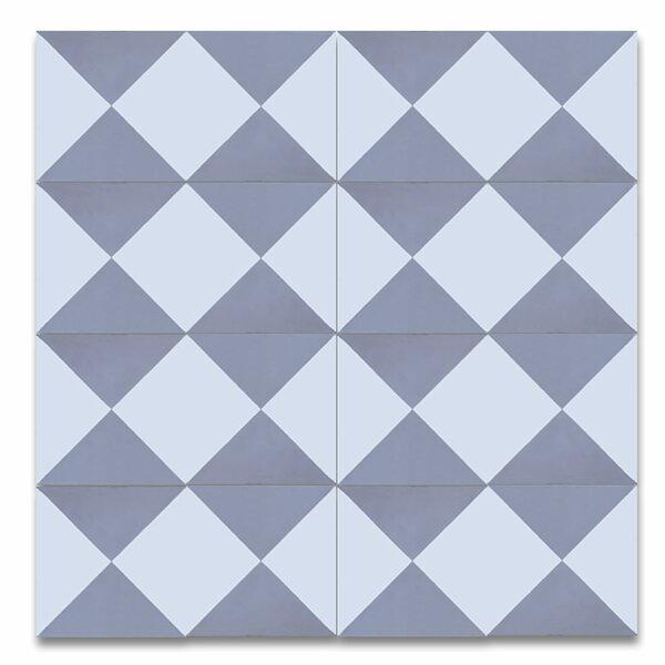 Jadida 8 x 8 Cement Field Tile