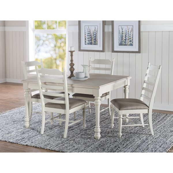 Slater 5 Piece Dining Set by Powell Furniture