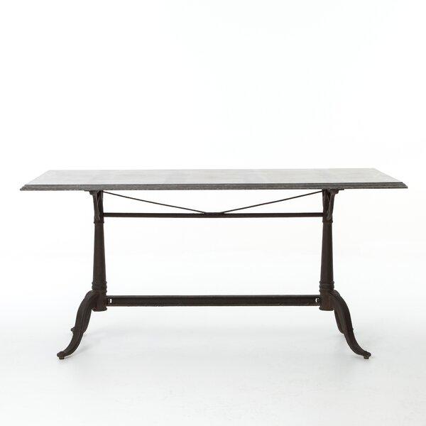 Parisian Dining Table by dCOR design dCOR design