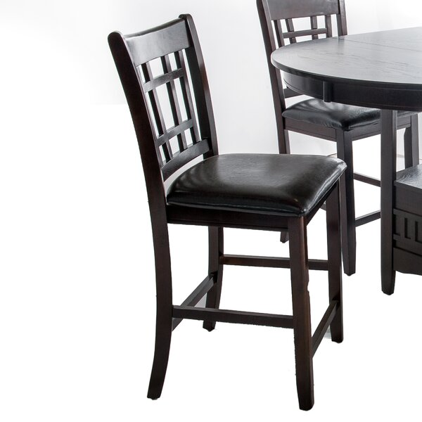 Lambert Bar Stool (Set of 2) by Darby Home Co