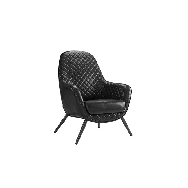 Howie Armchair by Wrought Studio