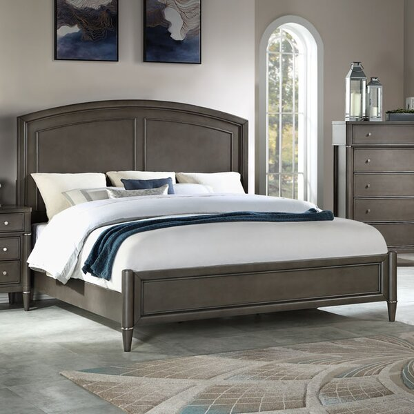 Schlosser Panel Headboard by Darby Home Co Darby Home Co