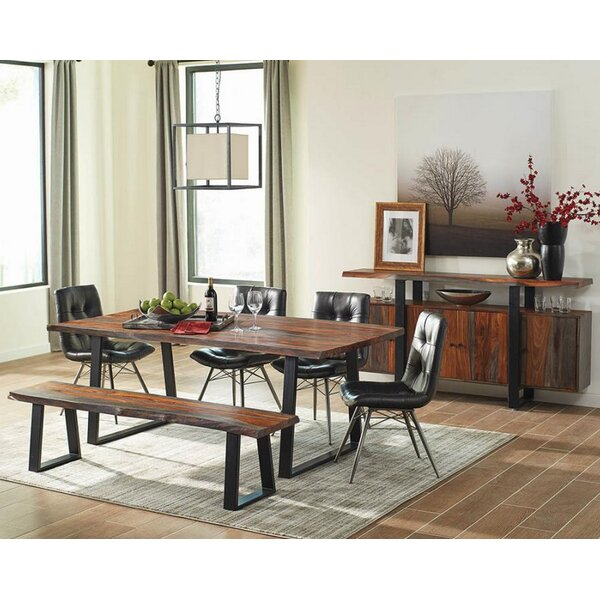 Colby 6 Piece Dining Set by 17 Stories