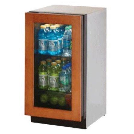 18-inch 3.6 cu. ft. Undercounter Refrigeration by U-Line