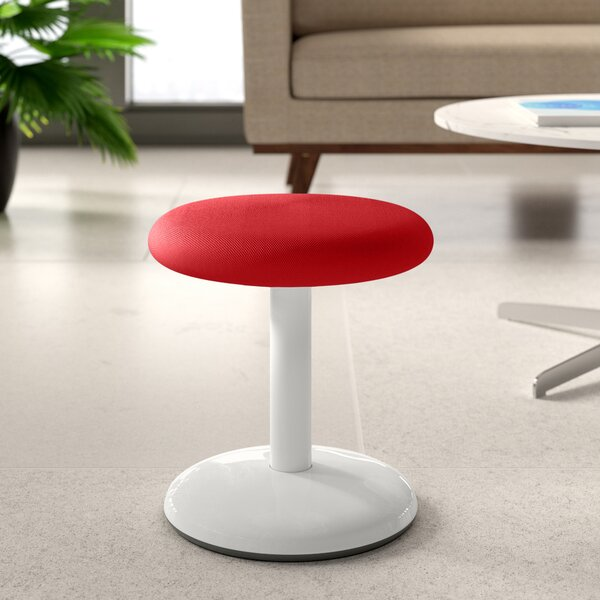 Tice Fabric Industrial Active Stool