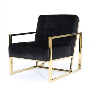 Elsa Armchair by Mercer41