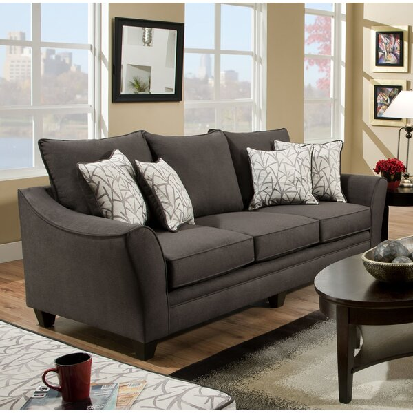 Nolhan Sofa Bed Sleeper By Winston Porter