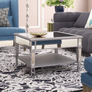 Savings Loganne Coffee Table By Willa Arlo Interiors
