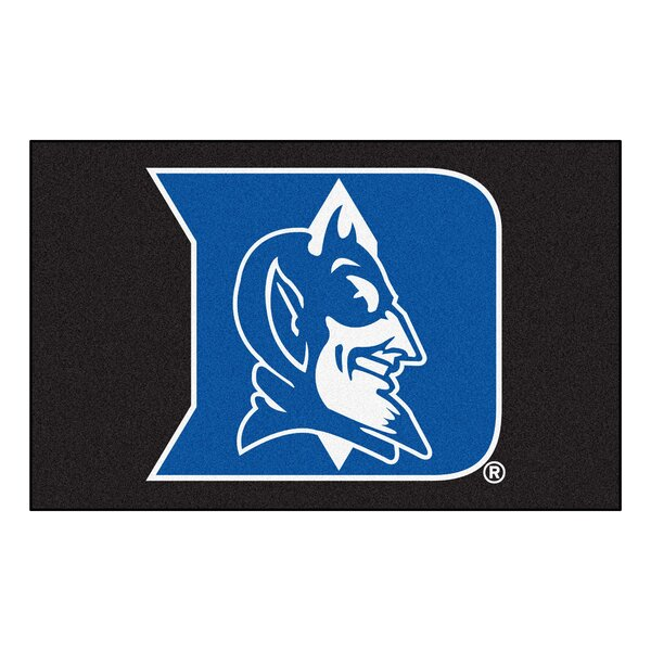 NCAA Duke University Ulti-Mat by FANMATS