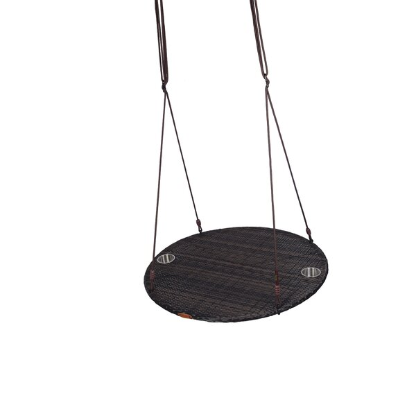 Chill Double Swing Chair by Swurfer
