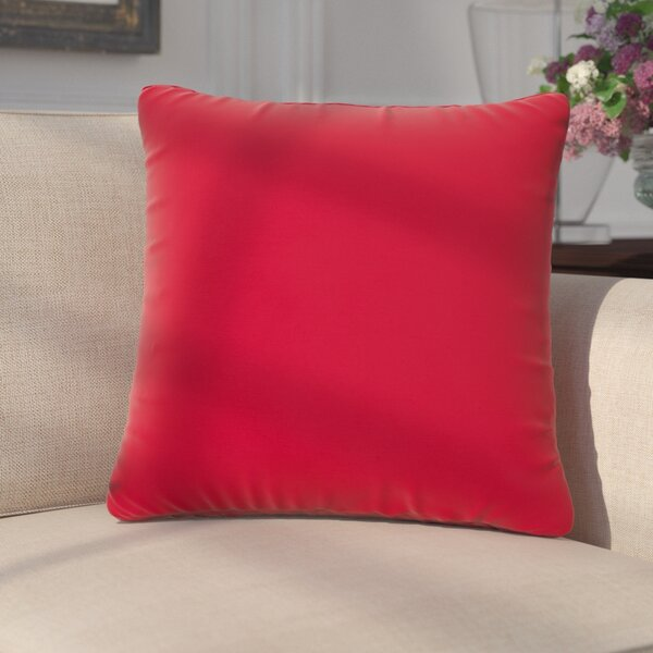 Fealty Polyester Throw Pillow (Set of 2) by Darby Home Co