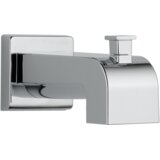 Urban - Arzo Wall Mounted Tub Spout Trim with Diverter