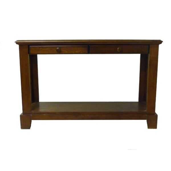 Review Krueger Console Table