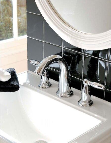 Hansgrohe Swing C Widespread Faucet Standard Bathroom