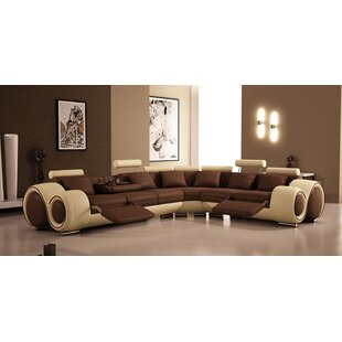 Behr Sectional