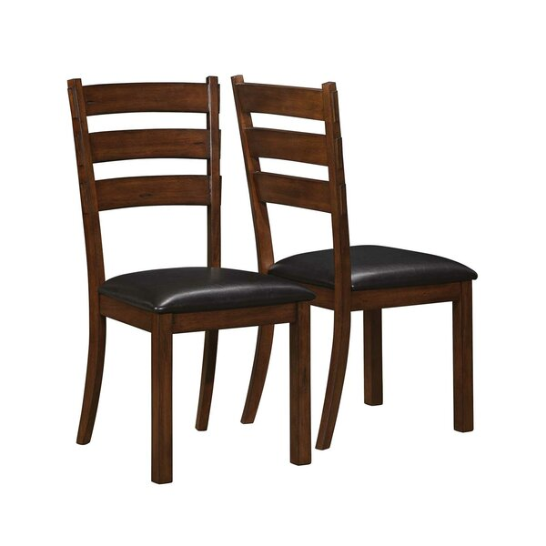 Side Chair (Set of 2) by Wildon Home ®