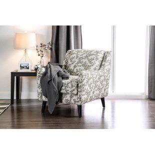 Kimbro Accent Armchair