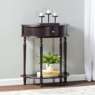 Low priced Oldbury Console Table ByCharlton Home