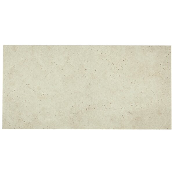 Café Society 12 x 24 Porcelain Field Tile in At The Café by PIXL