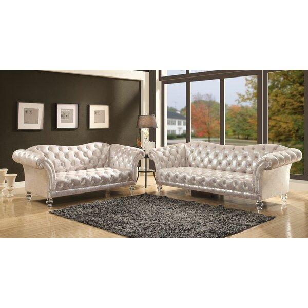 Keyshawn Configurable Living Room Set by Rosdorf Park