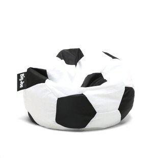 Gentil Big Joe Soccer Ball Bean Bag Chair