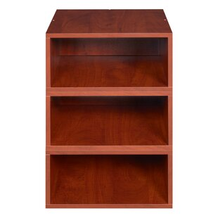 Chastain Storage Cube Unit Bookcase Rebrilliant Best #1